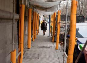 CCOO Madrid alerta: uno de cada cinco madrileños, al borde de la pobreza