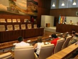 Leganés aprueba la bajada de sueldos a funcionarios con el voto en contra de IU