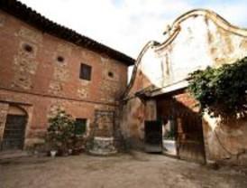 Talamanca, un pueblo de cine