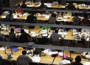 La Comunidad planea subir las tasas universitarias un 20%