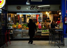 Lavapiés recupera el mercado de San Fernando