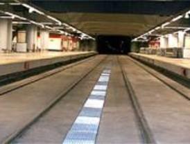 Fomento saca a concurso la electricidad del nuevo túnel de la 'risa'
