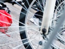 Más de 5.000 ciclistas recorren Madrid en bici para decir 'no' al alcohol y las drogas