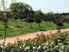 Villaverde tendrá un gran parque forestal