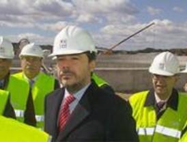 El Canal propondrá una ley que garantice el abastecimiento del agua