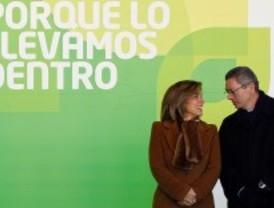 El complicado salto político de Ruiz-Gallardón