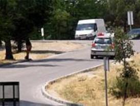 Ya no hay coches en la 'Casa de Campo Park'