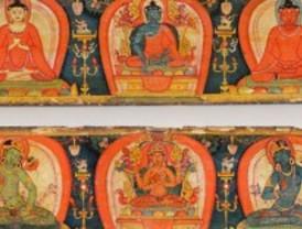 El Museo Thyssen-Bornemisza nos acerca al arte de la India