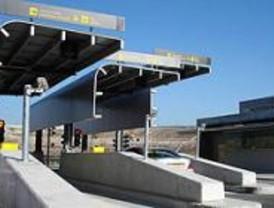 El aparcamiento de la T4 será reabierto a finales de semana