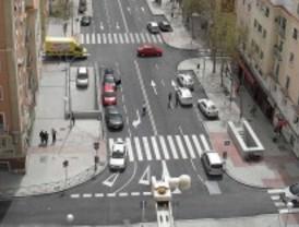 Empieza a funcionar el nuevo aparcamiento para residentes de Ciudad Lineal