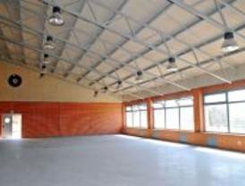 Se remodelará el polideportivo de Miraflores gracias al PRISMA