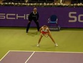 Unos 80 chavales participarán en el VIII Másters Autonómico Circuito de Tenis