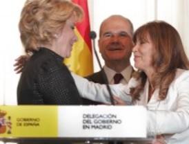 Comunidad, ayuntamientos y vecinos ponen deberes a la nueva delegada del Gobierno