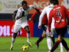 Madrid, Atlético y Getafe firman su peor jornada