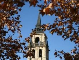 Alcalá de Henares abre la torre de su catedral