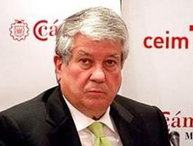 El presidente de CEIM se reúne con el alcalde de Fuenlabrada
