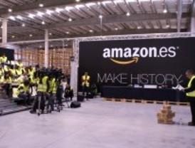 Amazon se instala en San Fernando de Henares