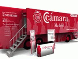 El 'Camerbús' impartirá español a inmigrantes en varios municipios