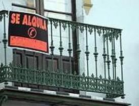 El precio del alquiler subió en la Comunidad de Madrid un 1,5 por ciento el año pasado