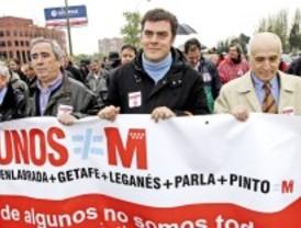 Los alcaldes socialistas de los grandes municipios hacen las maletas