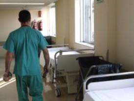 71 agresiones a personal sanitario en 2011