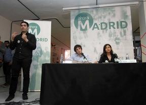 Este lunes comienzan las primarias de Ahora Madrid