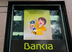 Bankia busca concienciar a los treintañeros sobre los planes de pensiones