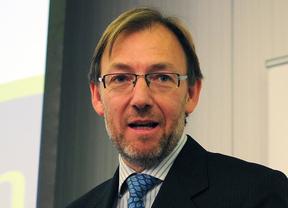 Juan Van-Halen, nuevo director general de Arquitectura, Vivienda y Suelo en Fomento