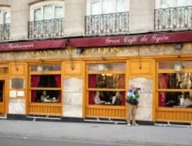 La Asamblea aprueba declarar BIC el Café Gijón
