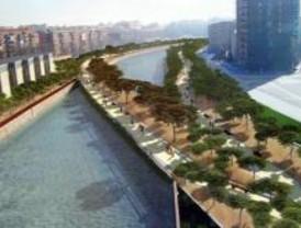 El puente de la Virgen del Puerto será pasarela peatonal y ciclista