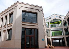 El Ayuntamiento negocia alquilar la Serrería Belga a Telefónica