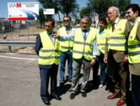 'Operación Asfalto': renovación de 173 kilómetros de carreteras con neumáticos usados