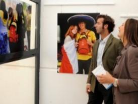 Pozuelo expone fotografías sobre la JMJ