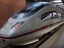 Un nuevo trazado del AVE llevará a Oviedo en 2 horas 35 minutos