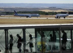 El cambio de nombre del aeropuerto costará más de medio millón