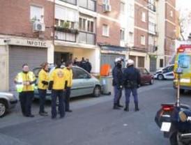 Un muerto tras una reyerta en el Barrio del Pilar