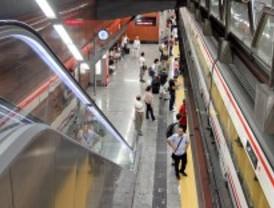 Las obras para llevar el 'metro-tren' a Torrejón arrancan en un mes