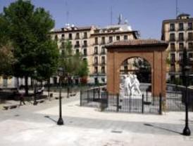 La Plaza del Dos de Mayo: La fortaleza de Madrid
