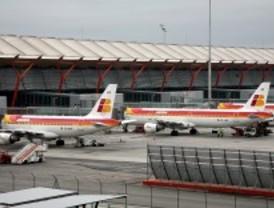 Los pilotos de Iberia convocan tres nuevas jornadas de huelga a finales de enero