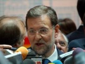 Rajoy: Las cosas en Caja Madrid se harán