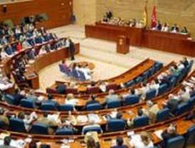 La Asamblea de Madrid se prepara para su octava legislatura