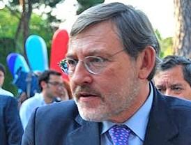 Lissavetzky se presenta para alcalde con el apoyo de Tomás Gómez