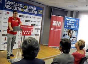 El Centro Deportivo Gallur acogerá el campeonato de atletismo de España