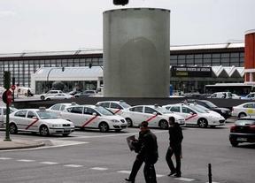 El Ayuntamiento de Madrid subvencionará cada nuevo taxi ecológico con 1.000 euros