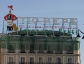 La multinacional Coca-Cola ofrece a González Byass albergar al Tío Pepe en su sede