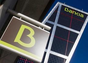 Bankia cierra la venta de su filial de bolsa y genera 28,4 millones de capital