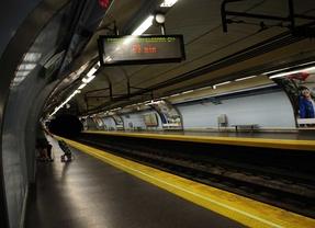 Solucionada la avería en la línea 10 de Metro