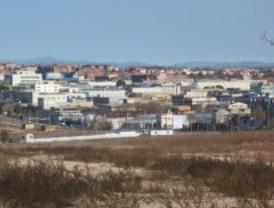 Arranca el parque empresarial Valdecasa en Alcobendas