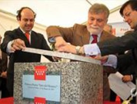 Comienza la construcción de 375 viviendas protegidas en Torrejón de Ardoz