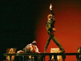 'Carmen' en el Teatro Madrid
